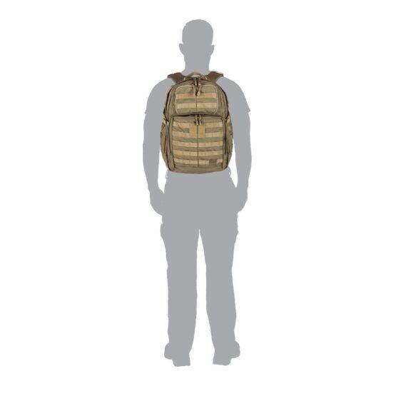 MOCHILA 5.11 RUSH24™ Backpack 33L 11