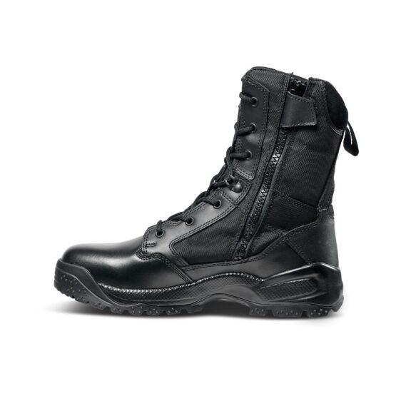 """Botas ATAC® 5.11 Tactical con cremallera lateral 2.0 de 8"""" 4"""