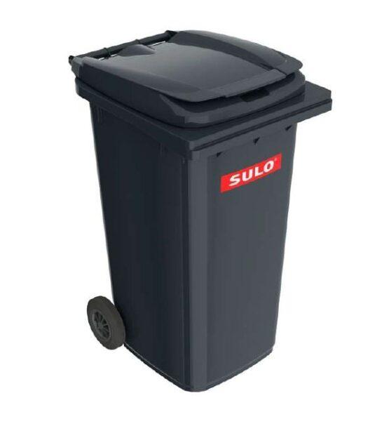Contenedor de Residuos Sulo 2 Ruedas 240 Litros 1
