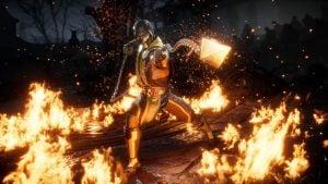 PS4 - Juego Oficial Mortal Kombat 11 PlayStation™ 6
