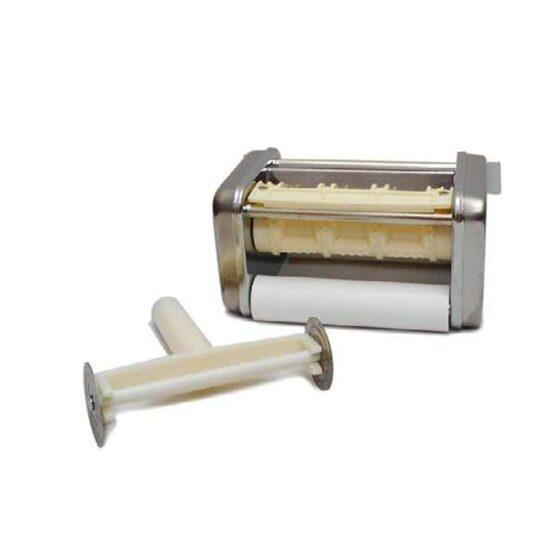 Máquina manual para fabricación de Pasta Ravioli 2