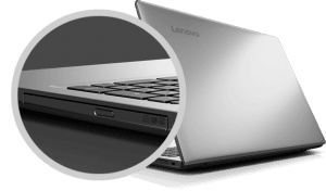 "NOTEBOOK LENOVO IDEA 310-15IKB CORE I7/15,6""/8GB/1TB/T.VIDEO 21"