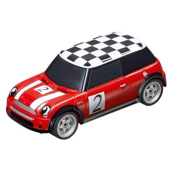 PISTA DE CARRERA FIRST- Mini Cooper 2.40 M 4