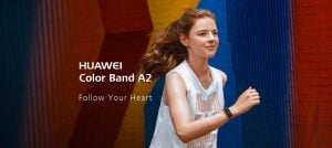 RELOJ INTELIGENTE HUAWEI COLOR BAND A2 5