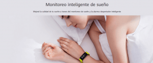 RELOJ INTELIGENTE HUAWEI COLOR BAND A2 14