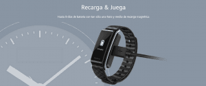 RELOJ INTELIGENTE HUAWEI COLOR BAND A2 18