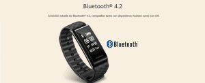 RELOJ INTELIGENTE HUAWEI COLOR BAND A2 19