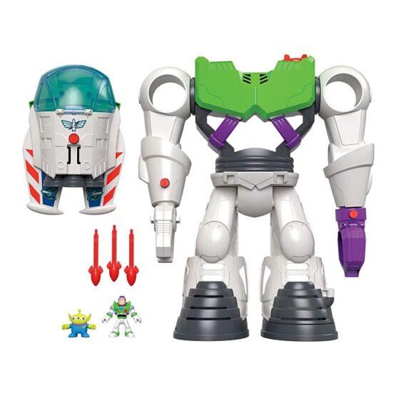 Toy Story Buzz Lightyear Robot Imaginext® 2