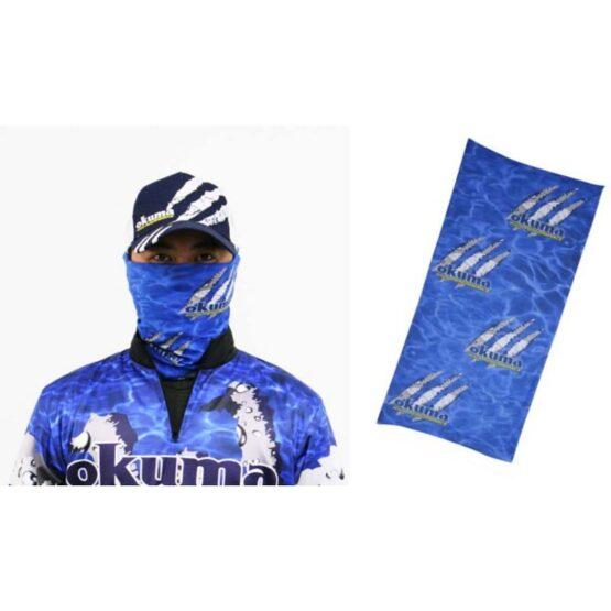 Cubre Boca Okuma, Protege del Frío y los Rayos UV 2