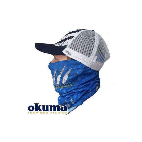 Cubre Boca Okuma, Protege del Frío y los Rayos UV 1