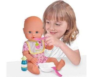 Muñeco Nenuco Cuidados Médicos con Accesorios 8