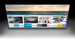 "TELEVISOR QLED SMART TV SAMSUNG 55"" UHD 4K 23"