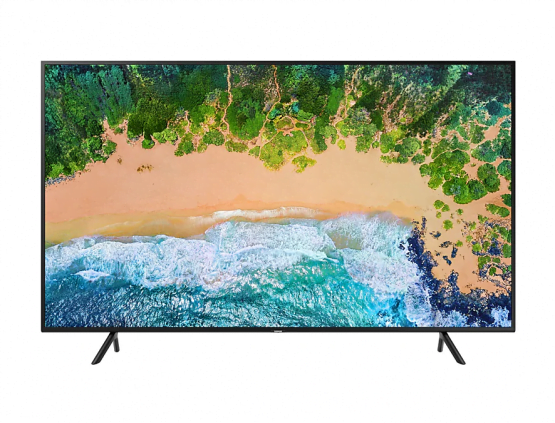 "Televisor LED SMART TV SAMSUNG 55"" UHD 4K 4"