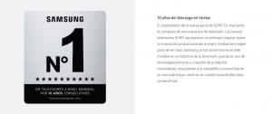 """Televisor SAMSUNG LED SMART 49"""" FULL HD 12"""