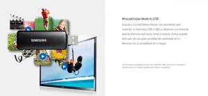 """Televisor SAMSUNG LED SMART 49"""" FULL HD 10"""