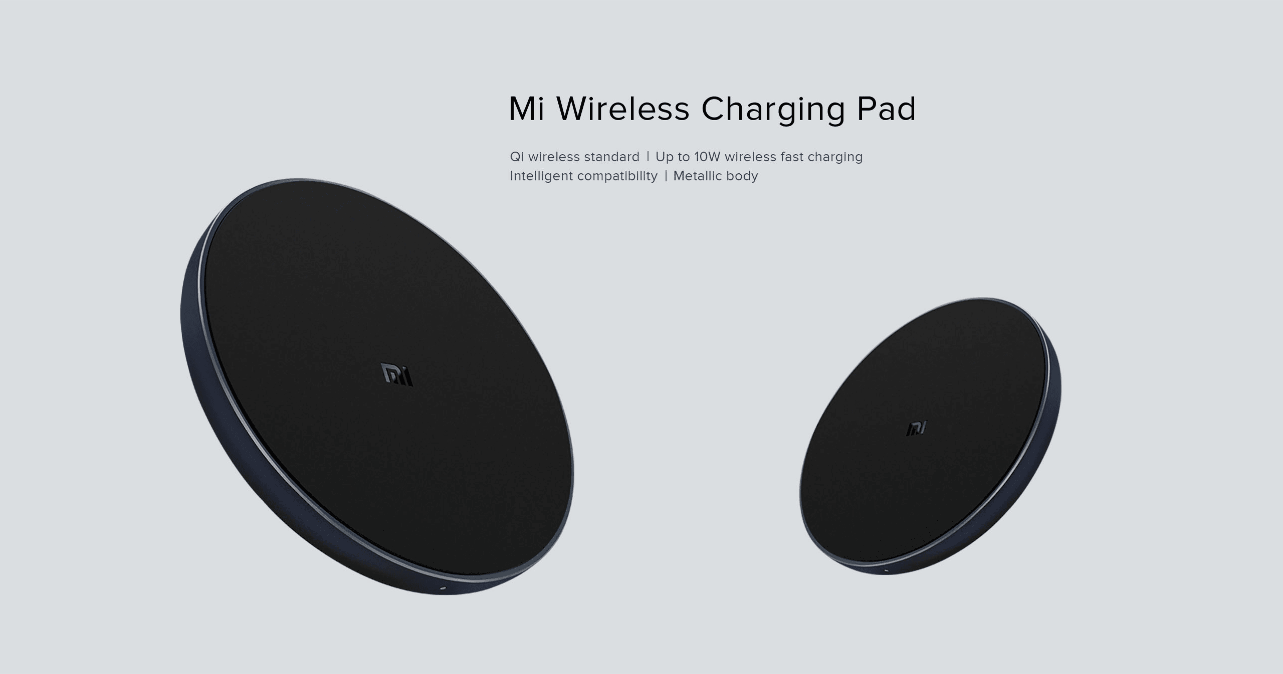 CARGADOR XIAOMI MI WIRELESS CHARGING 6
