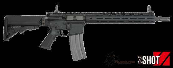 FUSIL DE AIRSOFT ELÉCTRICO SR15 E3 MOD2 Carbine M-LOK G&G ARMAMENT 2