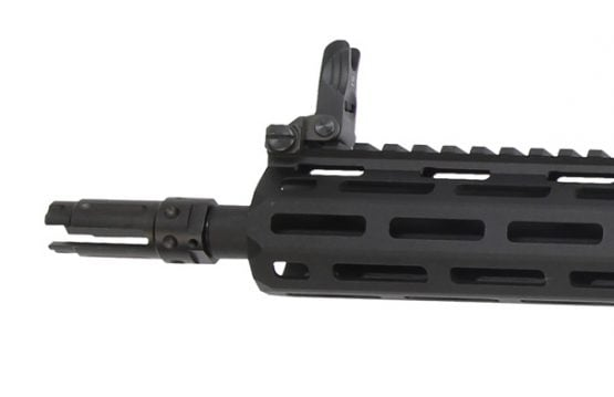 FUSIL DE AIRSOFT ELÉCTRICO SR15 E3 MOD2 Carbine M-LOK G&G ARMAMENT 8