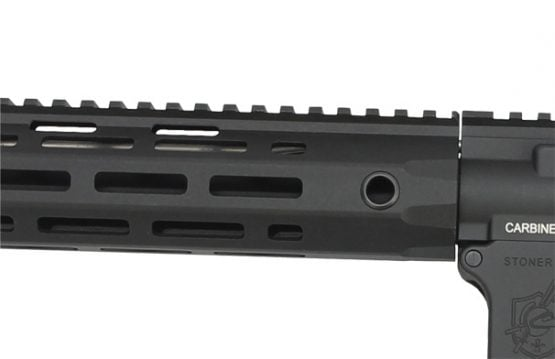 FUSIL DE AIRSOFT ELÉCTRICO SR15 E3 MOD2 Carbine M-LOK G&G ARMAMENT 7