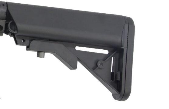 FUSIL DE AIRSOFT ELÉCTRICO SR15 E3 MOD2 Carbine M-LOK G&G ARMAMENT 5