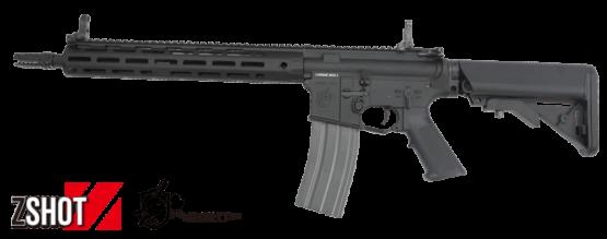 FUSIL DE AIRSOFT ELÉCTRICO SR15 E3 MOD2 Carbine M-LOK G&G ARMAMENT 1