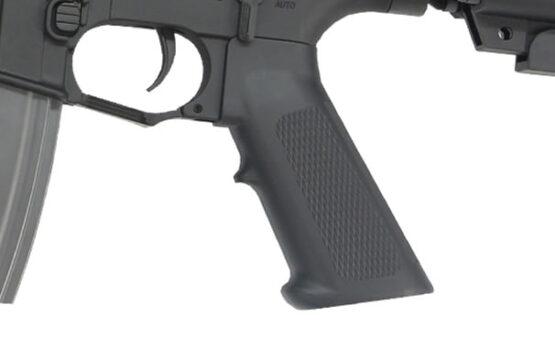 FUSIL DE AIRSOFT ELÉCTRICO SR15 E3 MOD2 Carbine M-LOK G&G ARMAMENT 3