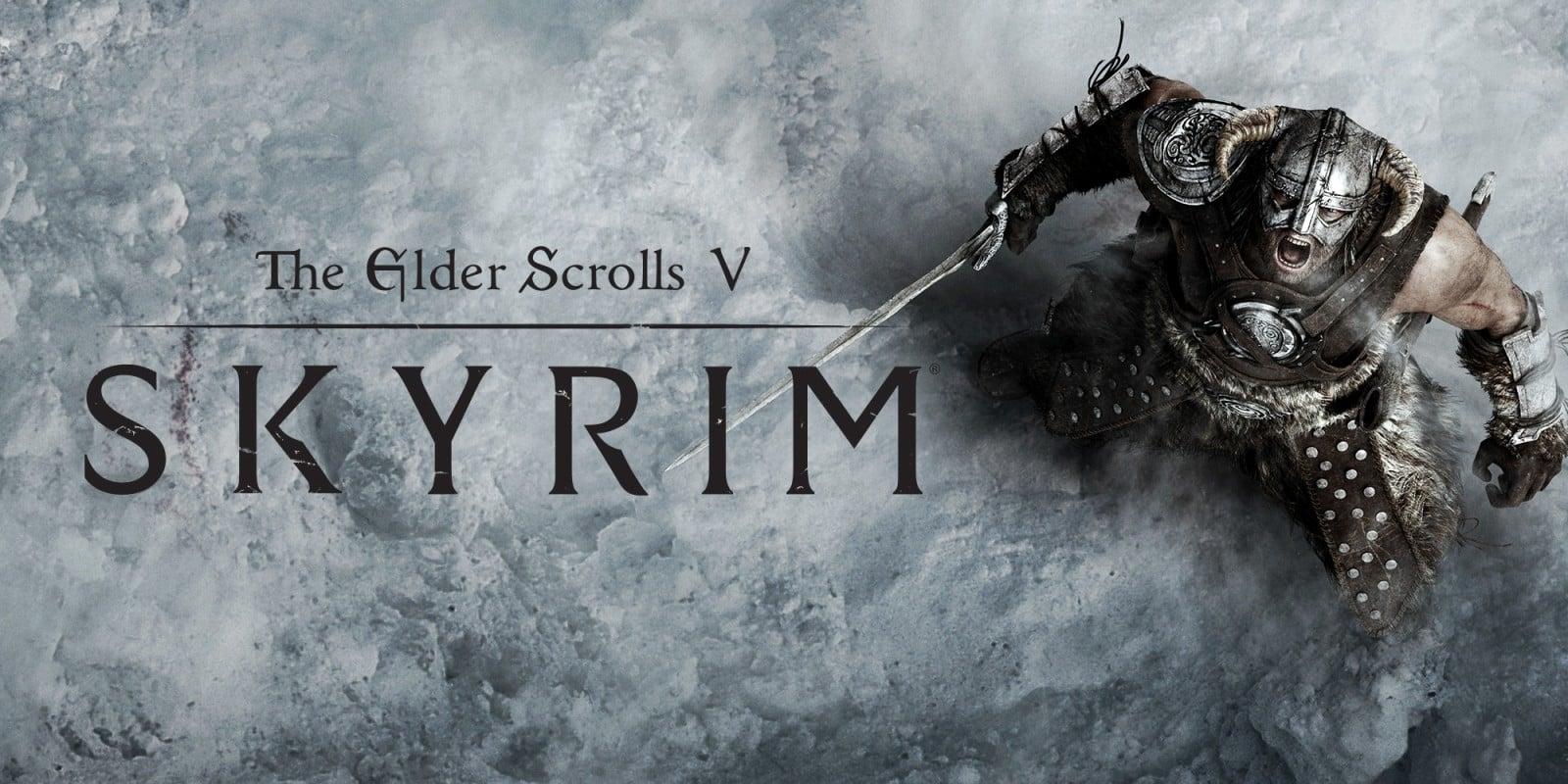 Nintendo Switch - Juego Oficial The Elder Scrolls V: Skyrim® 10