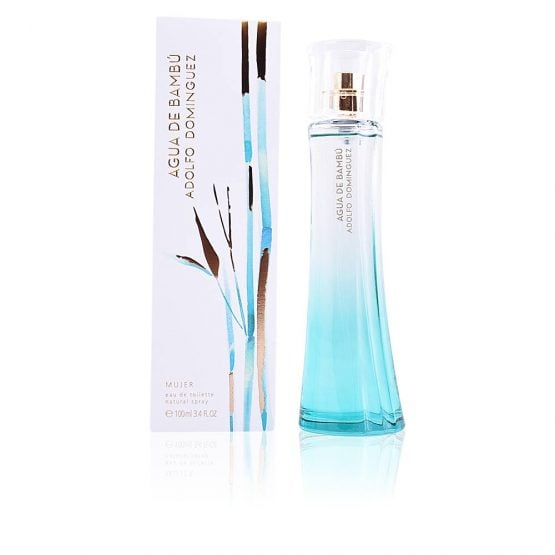 Perfume Agua de Bambú Woman EDT Adolfo Dominguez 1