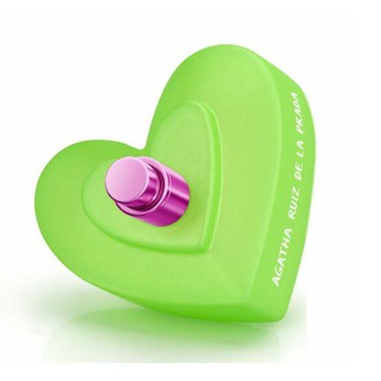 Perfume Mujer Agatha Ruiz de la Prada Rebel Love 3