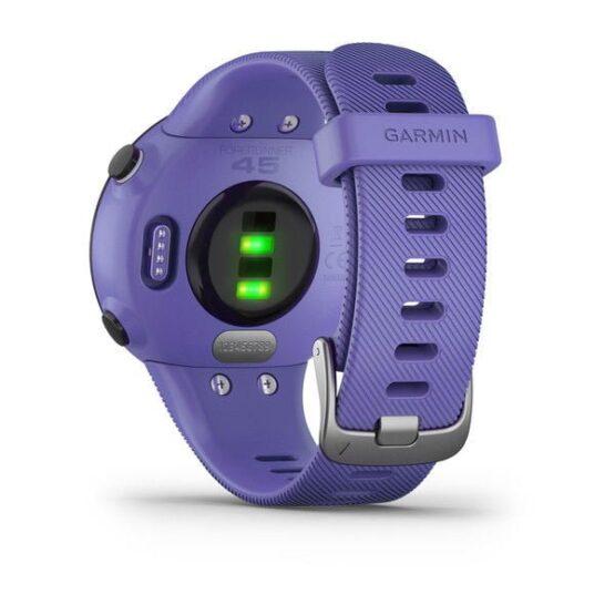 Reloj Garmin Forerunner 45S con GPS 4