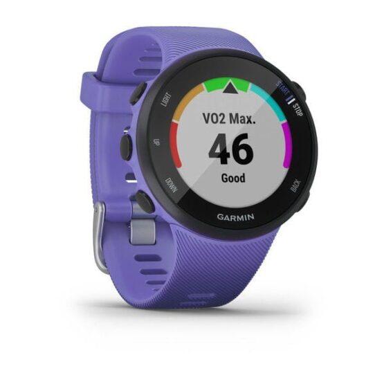 Reloj Garmin Forerunner 45S con GPS 1