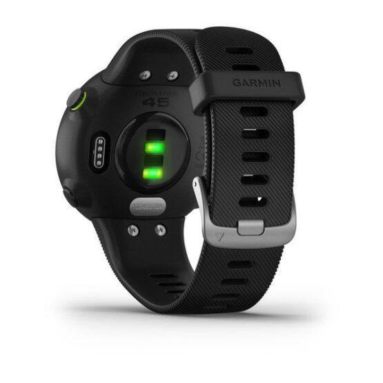 Reloj Garmin Forerunner 45 con GPS 5