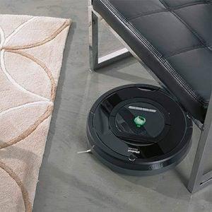 iRobot Aspiradora Roomba 770 17