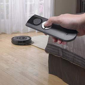 iRobot Aspiradora Roomba 770 18