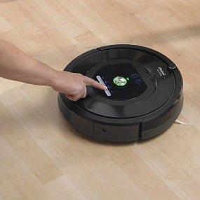 iRobot Aspiradora Roomba 770 19