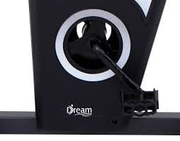 BICICLETA ESTATICA VERTICAL EX450 DREAM FITNESS 4