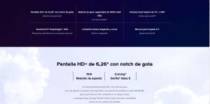 """CELULAR XIAOMI REDMI 7 6.26"""" / 64GB 11"""