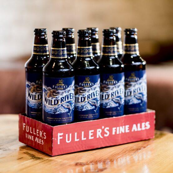 Cerveza Fuller´s Wild River 500ml Pack 8 Unidades 3