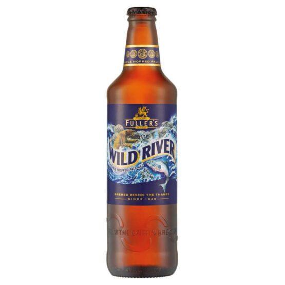 Cerveza Fuller´s Wild River 500ml Pack 8 Unidades 1