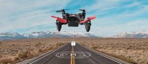 Dron Holy Stone Hs190 Ultracompacto Con Control Remoto 8