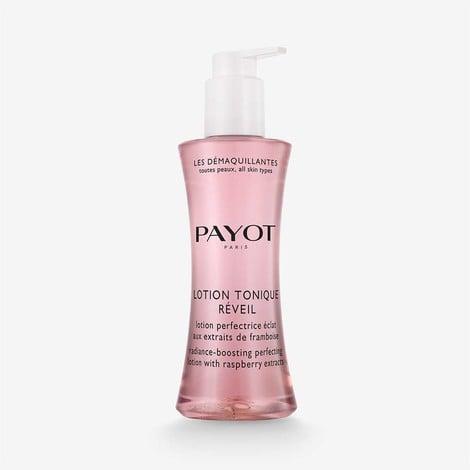 Locion Tonique Reveil Payot Paris con Extracto de Frambuesa 1