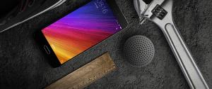 Mini Parlante Portatil Xiaomi MI Bluetooth 14