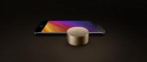Mini Parlante Portatil Xiaomi MI Bluetooth 13