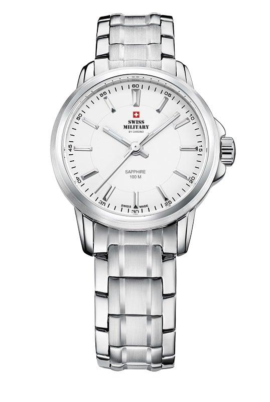 Reloj 763 Zafiro Swiss Military by Chrono Quartz Collection 2