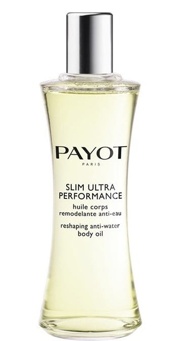 PAYOT SLIM ULTRA PERFORMANCE ACEITE REMODELANTE CORPORAL 100 ML 1