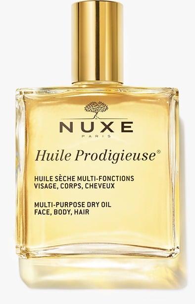 Aceite seco Huile prodigieuse Multi usos NUXE PARIS 1