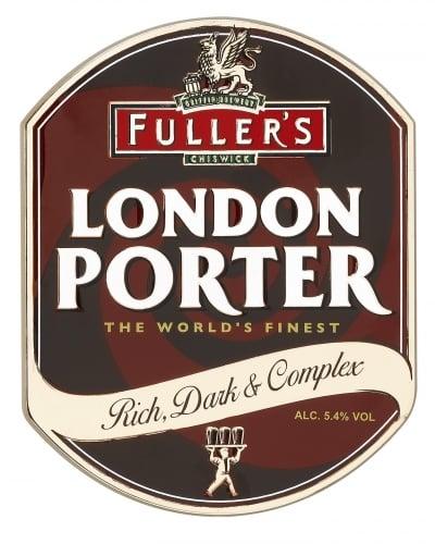 Cerveza Fuller´s London Porter 500ml 2