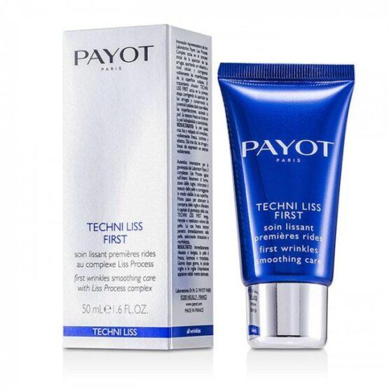 Crema Payot Paris Techni Liss para primeras arrugas 1