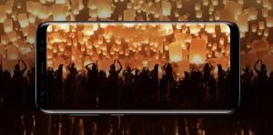 """Celular Samsung Galaxy S8+ G955U 6.2"""" / 64GB 37"""