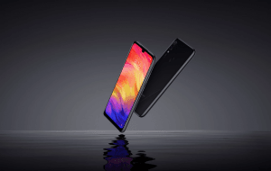 "Celular Xiaomi Redmi Note 7 / 4GB -128 GB / 6.3"" 89"